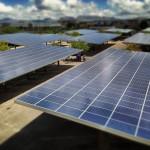 Optimum Solar napelemes rendszer Befektetőknek