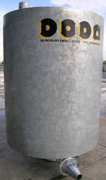 DODA istálló tisztító rendszer